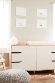 Ikea Nyvoll Dresser Light Grey by Best 25 Ikea Changing Table Ideas On Pinterest Organizing Baby