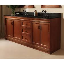 48 Inch Double Sink Vanity Top by Delighful Lowes Bathroom Vanity And Sink Style Selections Drayden