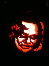 Harley Quinn Pumpkin Template by Decorating Ideas Contemporary Picture Of Spider Joker Patter