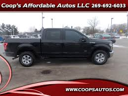 100 Cars And Trucks Llc Coops Affordable Autos LLC Otsego MI New Used Sales