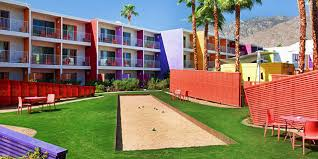 100 Sagauro Palm Springs The Saguaro Travelzoo