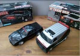 99999: Misc. From Wez-li Showroom, Matsushiro RadioTron Knight Rider ...