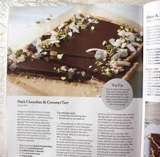 easy vegan chocolate torte no bake bit of the stuff