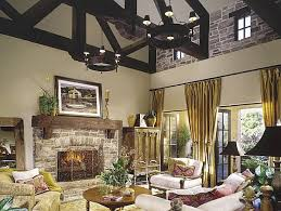 interesting ideas rustic living room wall decor modest design