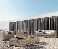 Selecting And Arranging Contemporary Outdoor Furniture Indoor Decor