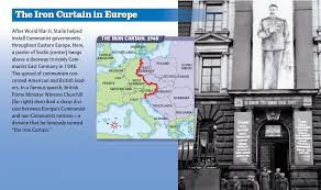 Iron Curtain Speech 1946 Definition by Iron Curtain 1946 Definition Integralbook Com