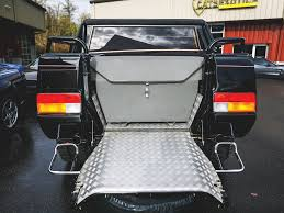 100 Lm Truck RM Sothebys 1990 Lamborghini LM002 LMAmerican New York ICONS