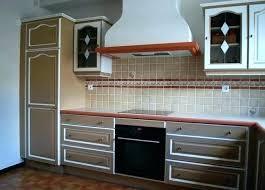 peinture meuble cuisine ilot de cuisine et meubles cuisine couleur gris peinture pour