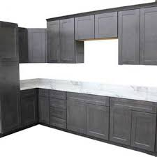 Surplus Warehouse Unfinished Cabinets by Jamestown Deluxe Slate Kitchen Cabinets Builders Surplus