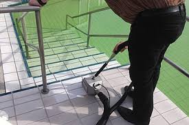pool tile cleaning machine cleaning machine