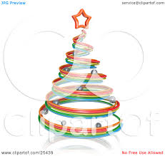 Small Spiral Lighted Christmas Trees by Good Lighted Spiral Christmas Tree Part 10 Lighted Spiral