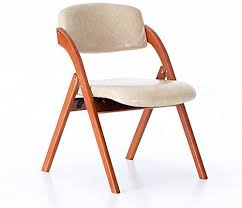 hocker yanfei massivholzstuhl pu klappstuhl computer stuhl