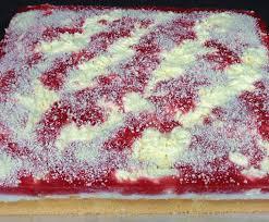 spaghetti eis torte vom blech