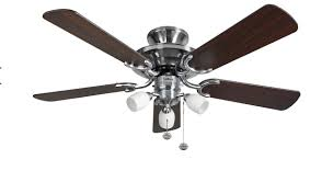 42 Ceiling Fan With Light Kit by Fantasia Mayfair 42