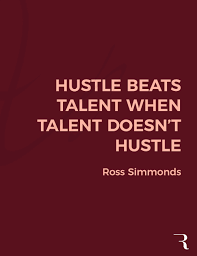 Motivational Quotes Hustle Beats Talent When Doesnt