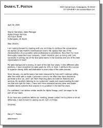 Sample Cover Letter For No Specific Position Helloguanster