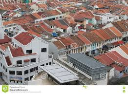 100 Singapore House Shop Houses In Editorial Image Image Of Exterior