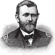 Ulysses S Grant 1822 1885 He Was The Commanding General Of United States Army At End American Civil War And Eighteenth President