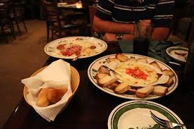 Food Picture of Olive Garden Philadelphia TripAdvisor