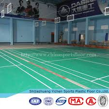 Factory Free Sample Basketball Flooring For Home