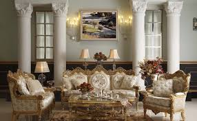 100 Country Interior Design Elegant French Living Room With Gold Furniture Ideas