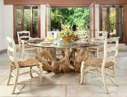 table de cuisine ronde en verre chaise pour table ronde with chaise pour table ronde chaise