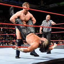 Mitchells WWE Monday Night Raw Report 52217 YES Wrestling