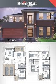 100 3 Level House Designs The Anita Double Storey Design 1 Sqm 120m X 176m The