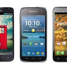 Amazoncom Phonelicious Alcatel 7 Case Tmobile Revvl 2 Plus Phone
