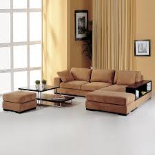 Shop Beverly Hills Furniture Telus Sahari Brown Sectional at Lowes