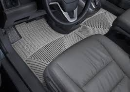 20072011 honda crv grey weathertech floor mat full set click
