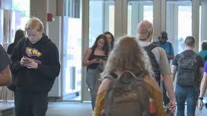 100 Stevens Truck Driving School Enrollment Down 7 Percent At UW Point