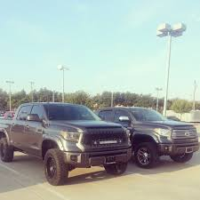 Test Drive A Lifted Toyota Tundra At Pat Lobb Toyota Of McKinney Today Custom Toyota Tacoma Truck Lifted Huge Wheels Chameleon Paint 2018 Trd In Cement Grey Silver Arrow Used 2006 Tundra Sr5 4x4 For Sale 46358 2016 Lift Kits By Bds Suspension The Trucks Of Sema 2014 Car Tunes Vehicle Accsories Near Raleigh And Durham Nc Toytec Gallery Page 2 4runner Forum Sport 844