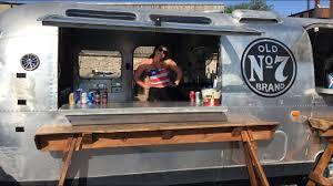 100 Airstream Food Truck For Sale Trailer Jack Daniels 7 Cute Server YouTube