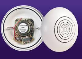 sm4t easy install ceiling speaker