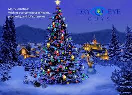Christmas Tree Cataract Surgery by Alisa Brill Professional Profile