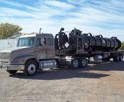 100 Oklahoma Trucking Association MadePossibleByus