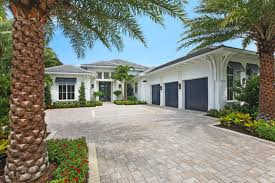 All Along The Coastal Cities Of Florida There Has Been A Welcome Trend Home Builders Embracing British West Indies Architectural Style