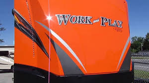 100 Work And Play Trucks 2018 New And 25 WAB Orange Generator Loaded With