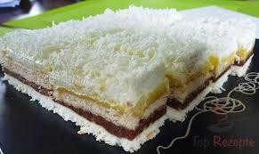 phänomenaler kuchen namens schneekönigin