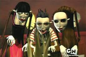 Scary Godmother Halloween Spooktacular Trailer by Werewolves Debbie Winkler