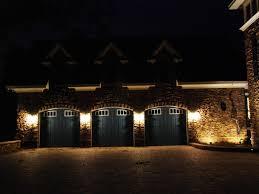 Diy Lantern Landscape Lighting Garage Contemporary Outdoor