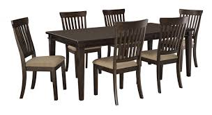 100 6 Chairs For Dining Room Alexee Table