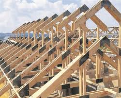 100 House Trusses 12 Types Of To Pick Out For Your