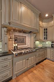 Luxury Mid America Cabinets L15 In Modern Home Decoration Idea