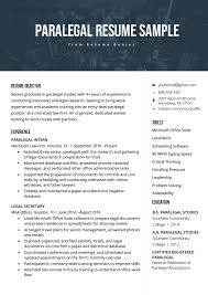 Paralegal Resume Sample & Writing Guide | Resume Genius Template Professional Cv Word Professional Words For Best Resume Builder Online Create A Perfect Now In 15 Free Tools To Outstanding Visual Free Reddit Luxury Black Desert Line Fake Maker Fabulous Zety Make Top 10 Reviews Jobscan Blog Career Website On Twitter With Stunning Templates Alternatives And Similar Websites Apps Security Guard Sample Writing Tips Genius Simple Quick Lovely New