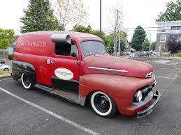 The World's Most Recently Posted Photos Of 1951 And Ford - Flickr ... Ford Fseries First Generation Wikiwand 1951 Ford Panel Truck Hot Rod Street Custom Panel Dream Ride Builders Bills Auto Restoration 1950 12 Ton Delivery Youtube The Worlds Most Recently Posted Photos Of And Flickr Why Nows The Time To Invest In A Vintage Pickup Truck Bloomberg 1952 Parking For Sale Classiccarscom Cc1103955 F 1 Ford F100 Panel Truck Hot Rods And Restomods