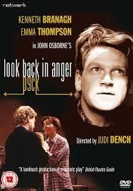 Kitchen Sink Film 1959 by Look Back In Anger Dvd 1958 Amazon Co Uk Richard Burton