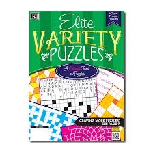 Print at Home – Kappa Puzzles