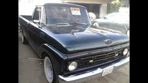 1964 Ford F100 For Sale 13,000 Original Cali Miles, Walk Around ... 1964 Ford F100 Truck Classic For Sale Motor Company Timeline Fordcom Coe A Photo On Flickriver F250 84571 Mcg Antique F350 Dump Vintage Retro Badass Clear Title Ford Custom Cab Truck Two Tone 292 Y Block 3speed With Od 89980 81199 Hemmings News Pickup 64 F600 Grain As0551 Bigironcom Online Auctions 85 66 Econoline Pick Up Sale Trucks